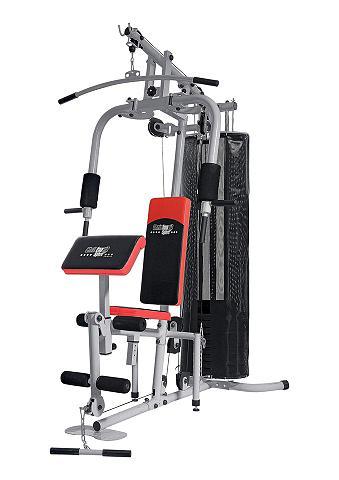 CHRISTOPEIT SPORT Fitneso treniruoklis ® »SP 20 XL«
