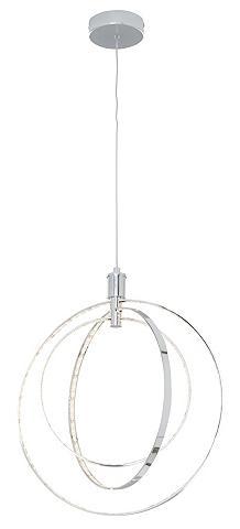 Trio pakabinamas šviestuvas ir LED lem...