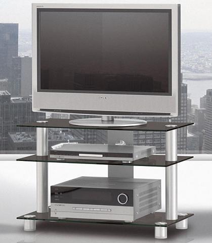 SPECTRAL TV staliukas »just-racks TV-8553« plot...