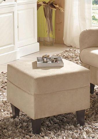 Kojų kėdutė »Nicola« Luxus-Microfaser