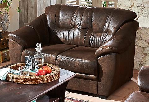 Dvivietė sofa »Savona« su spyruoklės