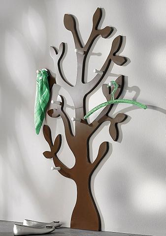 Sieninė kabykla »Baum«
