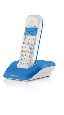 Telefonas analog schnurlos »STARTAC S1...