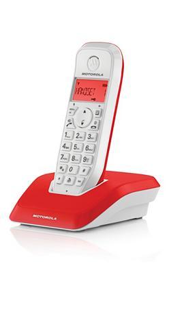 Telefonas »STARTAC S1201 rot«