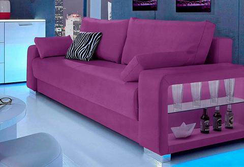 INOSIGN Sofa su miegojimo mechanizmu