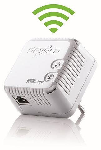DEVOLO D LAN 500 Wi Fi »Powerline + WLAN 500M...