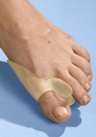 Naktinis kojos nykščio įtvaras (2 vnt....