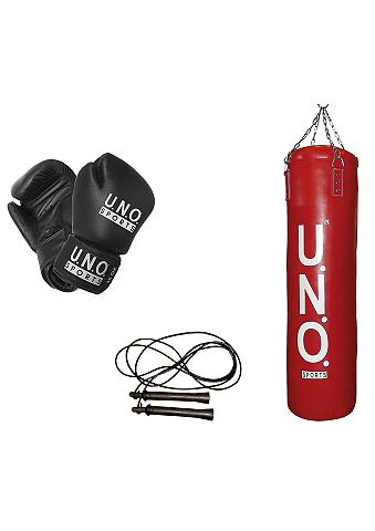 Boxset U.N.O.-Sports® »Smart« (3vnt.)