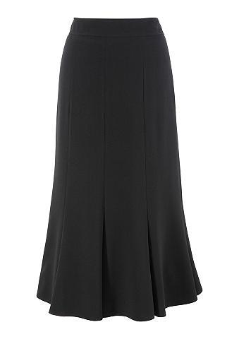 H.MOSER Tautinio stiliaus sijonas