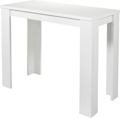 Baro staliukas aukštis 104 cm