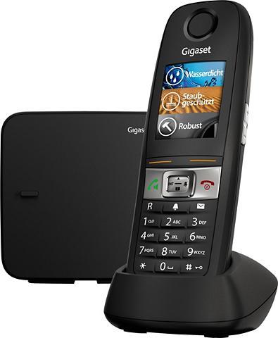 E630 Schnurloses DECT telefonas