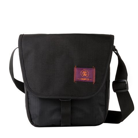 Krepšys »Webster Tampyklė juoda spalva...