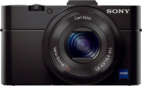 Sony »Cyber-Shot DSC-RX100M2« Systemkamera ...
