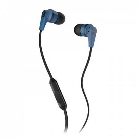 Ausinės »INKD 2.0 IN-EAR W/MIC 1 BLUE/...