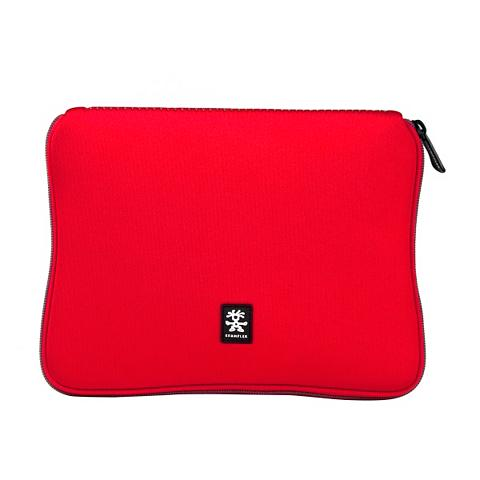 Soft Case »The Gimp i Pad (2/3/4) Rot«...