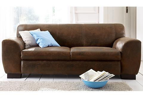 HOME AFFAIRE Sofa »Nika«
