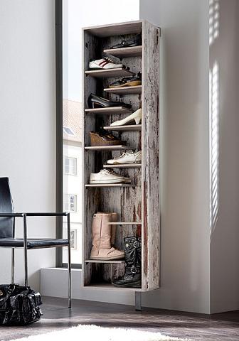 Batų spintelė »Woody«