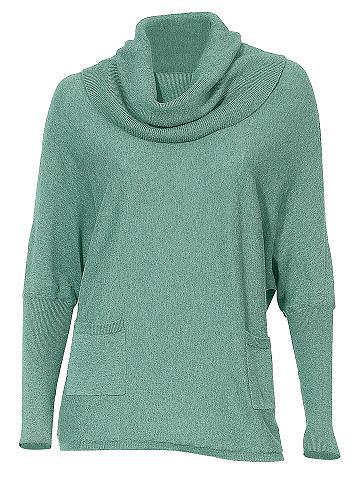 Oversize tipo megztinis
