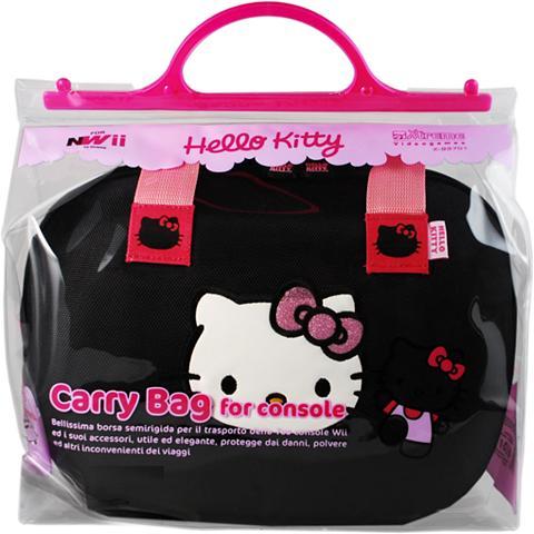 EXTREME Krepšys Hello Kitty juoda spalva »Wii«...