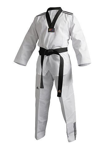 Taekwondo kimono »adi club 3S«