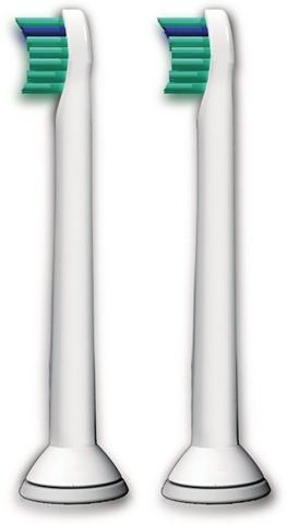 Šepetėlio antgaliai HX6022/07 Pro Resu...
