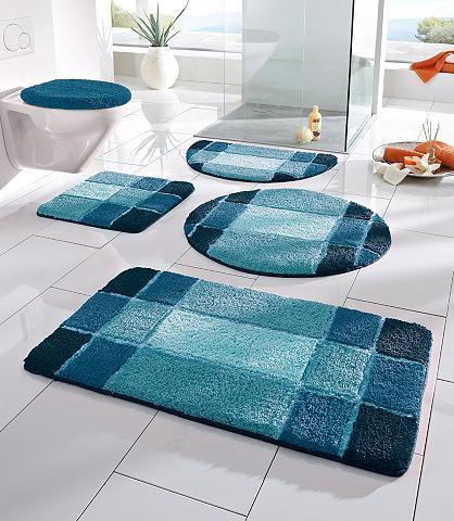 MY HOME Vonios kilimėlis »Pia« aukštis 20 mm r...