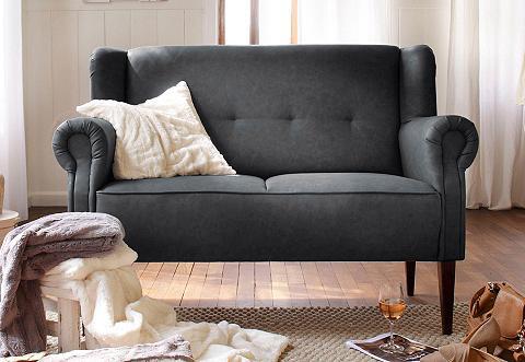 HOME AFFAIRE Dvivietė sofa »Mara«