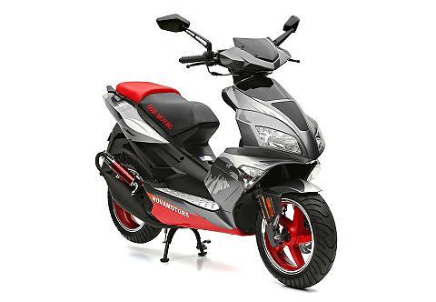 Motorinis dviratis »GT3 1.0« 50 ccm 25...
