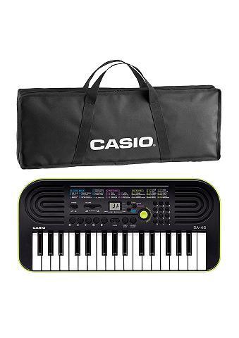 CASIO ® Mini Pianinas rinkinys »SA 46«