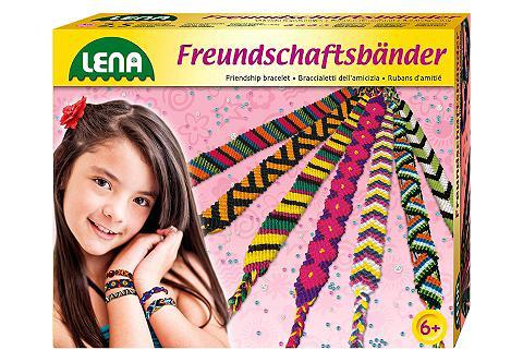 LENA ® Kūrybinis rinkinys »Freundschaftsbän...