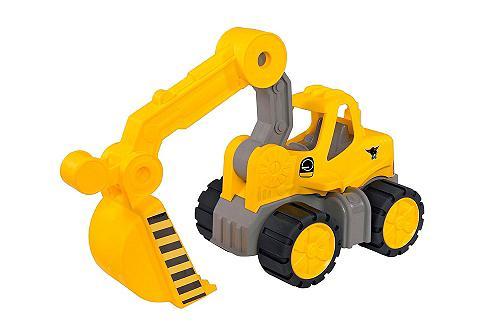 Žaislinis automobilis Statybų mašina »...