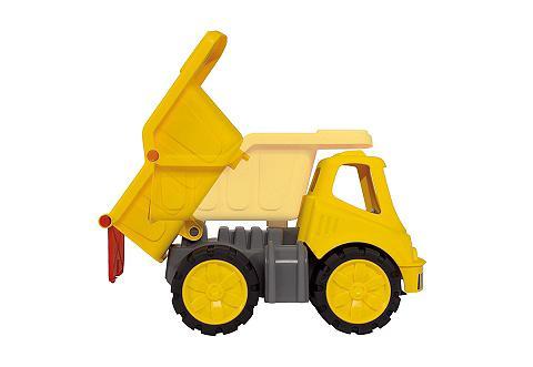 BIG Žaislinis automobilis Statybų mašina »...