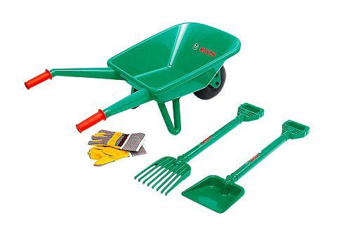 KLEIN Sodo įrankių rinkinys dėl Vaikiški
