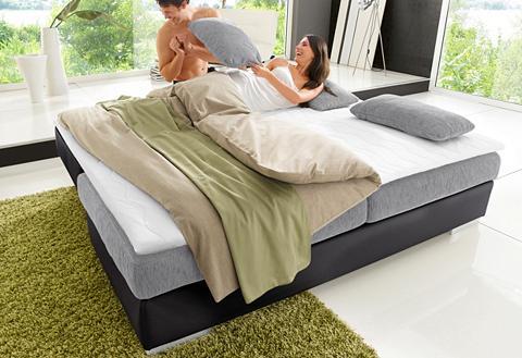 Sofa su miegojimo mechanizmu su Boxspr...