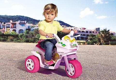 PEG PEREGO Peg-Pérego Elektrinis vaikiškas automo...