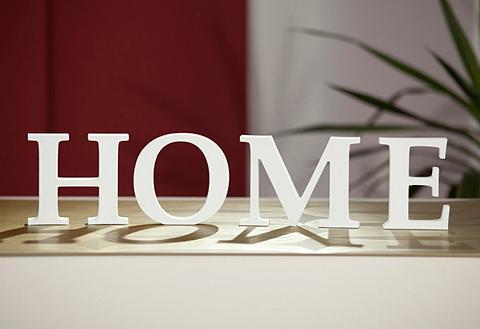 HOME AFFAIRE Dekoratyvinės raidės »3D Home «