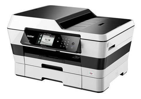 Tintenstrahl-Multifunktionsdrucker »MF...