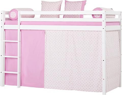 Neaukšta dviaukštė lova »Romantik«