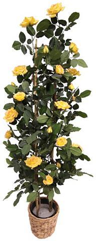 Dirbtinė gėlė »Rosenbusch«