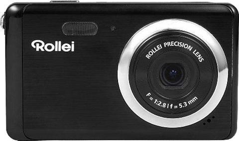 Compactline 83 Kompakt fotoaparatas 8 ...