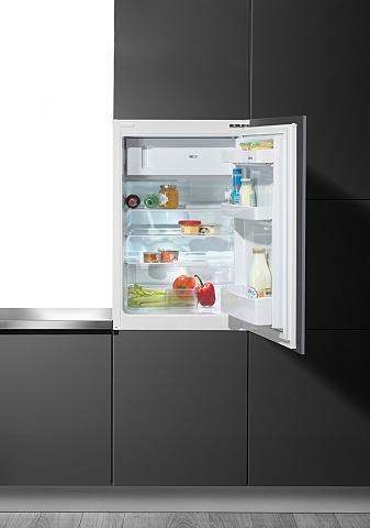 BEKO Įmontuojamas šaldytuvas B 1751 86 cm h...