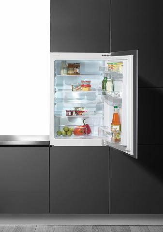 BEKO Įmontuojamas šaldytuvas 86 cm hoch 545...