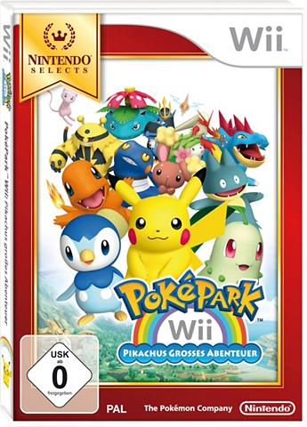 Poké Park : Pikachus großes Abenteuer ...