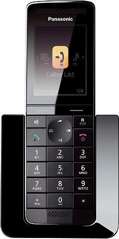 PANASONIC KX-PRS110GW Bevielis DECT Telefonas
