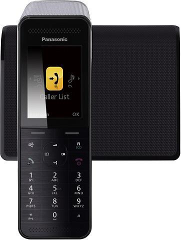 KX-PRW120GW Bevielis DECT Telefonas su...