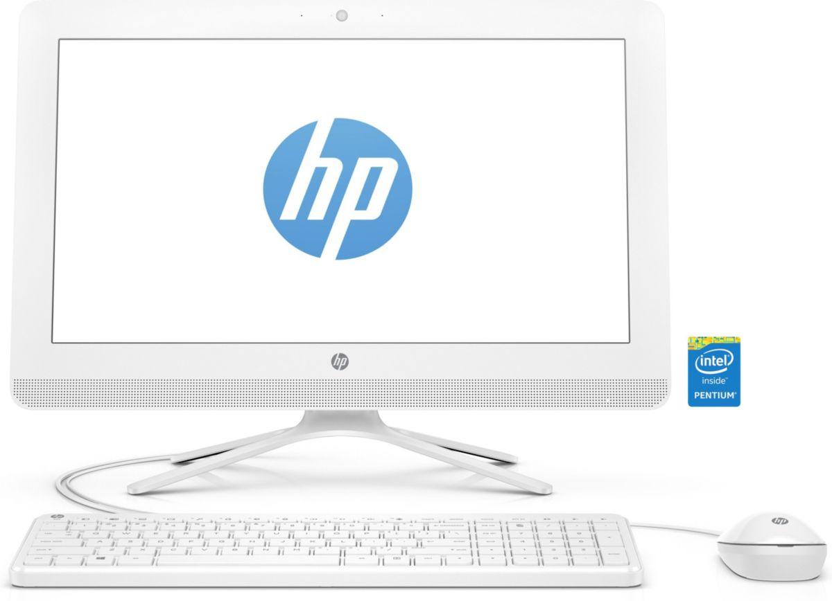 HP 22-b051ng All-in-One PC »Intel J3710, 54,6 cm (21,5\´´), 1 TB HDD, 4 GB«´´