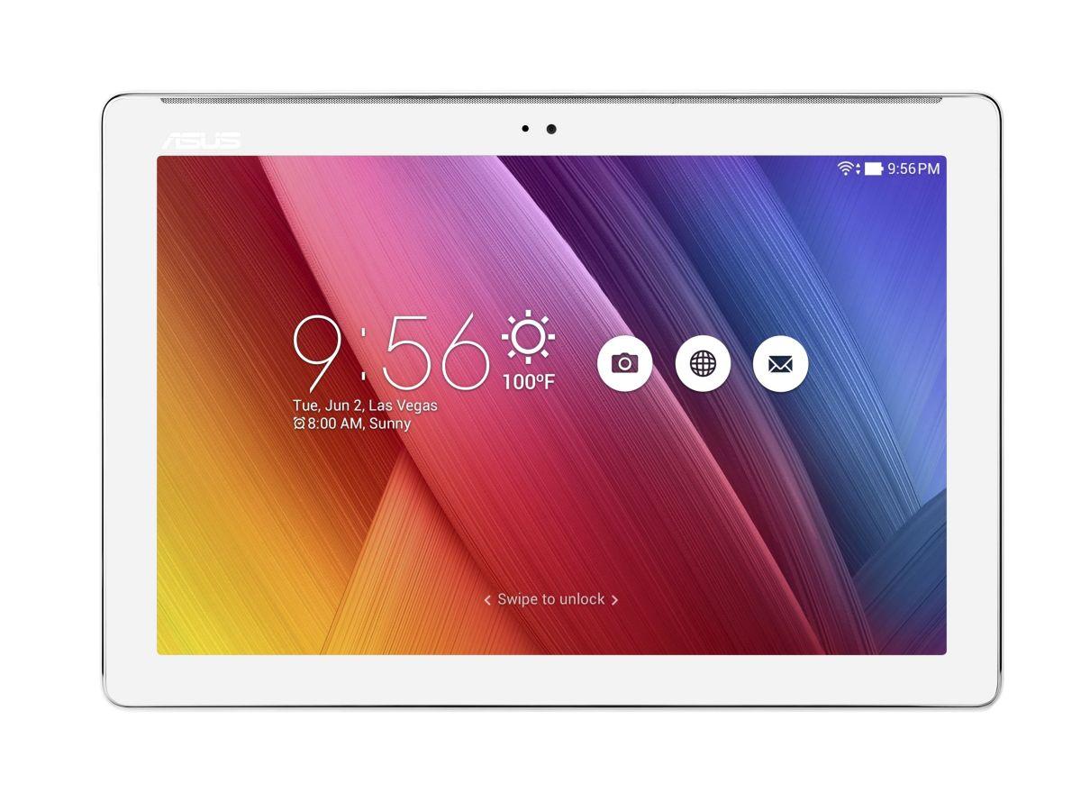 ASUS ZenPad 10.0 Z300M-6B035A »Mediatek Quad-Core, 25,65cm, (10,1\´´), 32 GB, 2 GB«´´