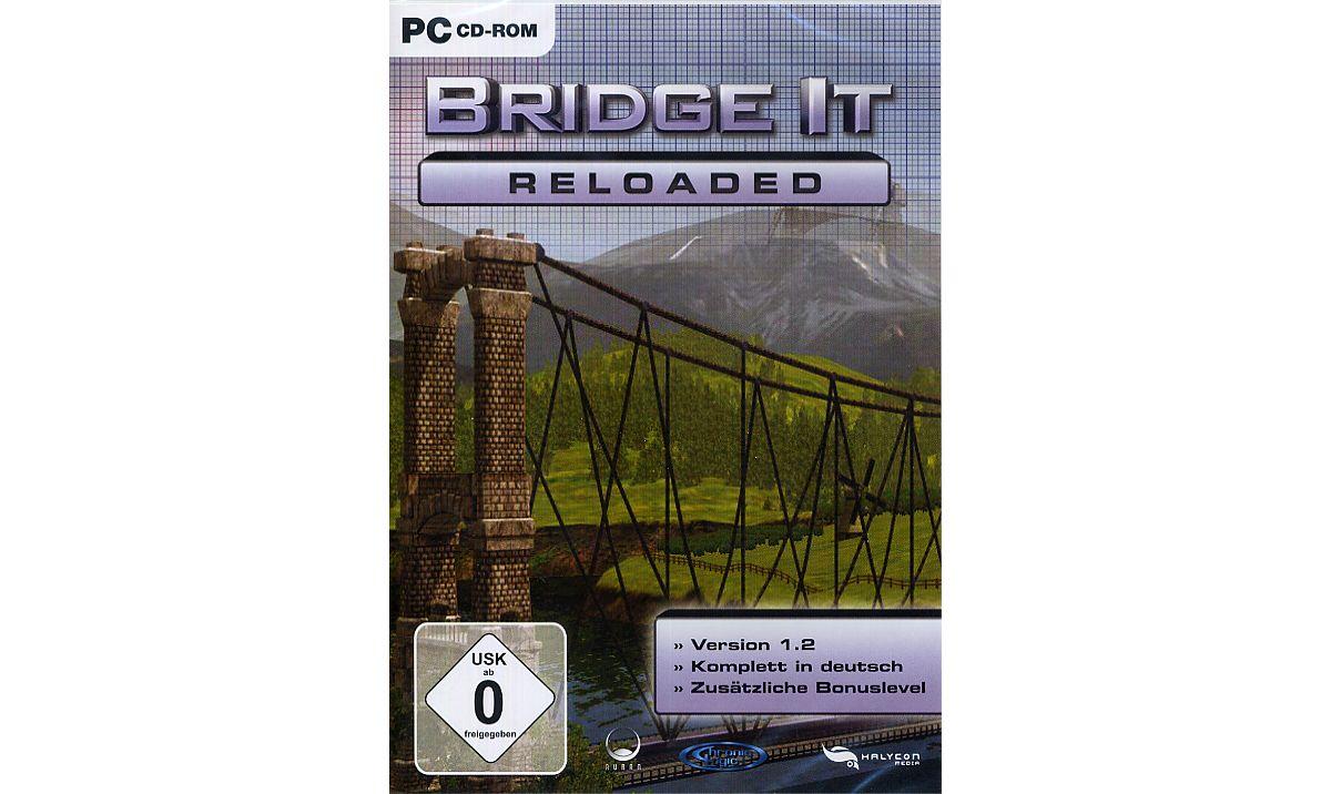 NBG Bridge It Reloaded »PC«