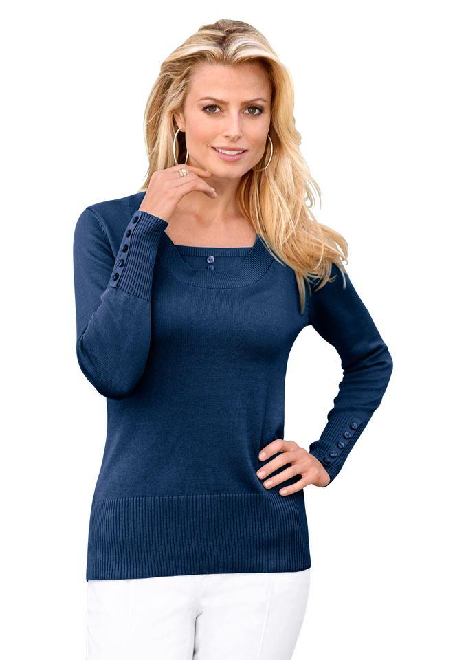 белый пуловер женский купить доставка