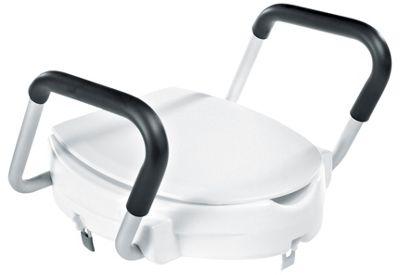 RIDDER WC-Sitzerhöhung, weiß - Sonstige Sanitärartikel weiß 0 Sonstige Sanitärartikel
